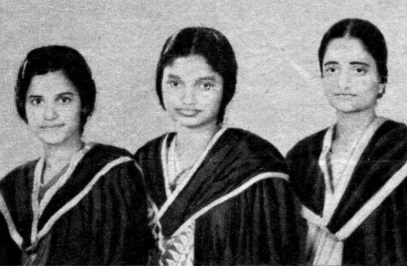भारत की पहली चीफ इंजीनियर महिला जिसने इस क्षेत्र में रखा पहला कदम