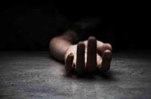 मेवाड़ एक्सप्रेस में महिला यात्री की मौत