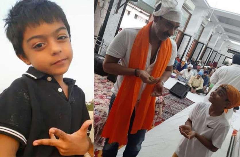 अजय देवगन से भी ज्यादा पॉपुलर हो गया उनका  9साल का बेटा युग, जानें क्यों मिल रहीं बधाइयां
