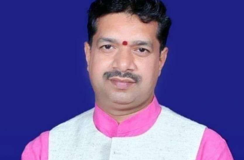 भाजपा ने अजय कुमार को बनाया उत्तराखंड का संगठन महामंत्री