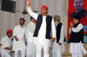 Akhilesh Yadav के बुलावे पर दूल्हा और बाराती बनकर पहुंचे ये सपा नेता