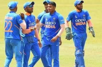 Under-19 Asia Cup : भारत बना चैम्पियन, सांस रोक देने वाले मुकाबले में बांग्लादेश को हराया