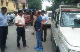 पपला गुर्जर कांड : SOG ने शुरु की जांच, बहरोड़ थाने के तत्कालीन अधिकारियों से भी पूछताछ