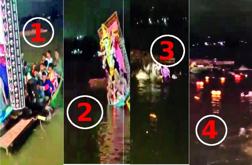 पानी में बचने के लिए छटपटाते रहे, फिर टूटती चली गईं सांसें, 11 लोगों की मौत का जिम्मदार कौन?