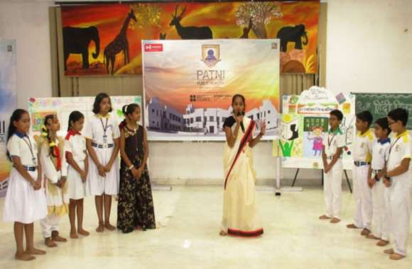 भारतीय संस्कृति से जोडऩे वाली भाषा हिन्दी