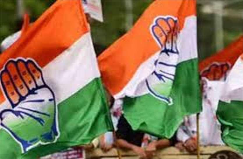 Mandawa Byelection 2019: झुंझुनू जिले में उपचुनावों में कांग्रेस का पलड़ा रहा है भारी