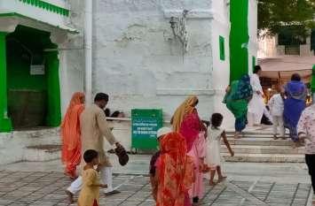 Ajmer News -Dargah : खादिमों के आगे झुकी दरगाह कमेटी