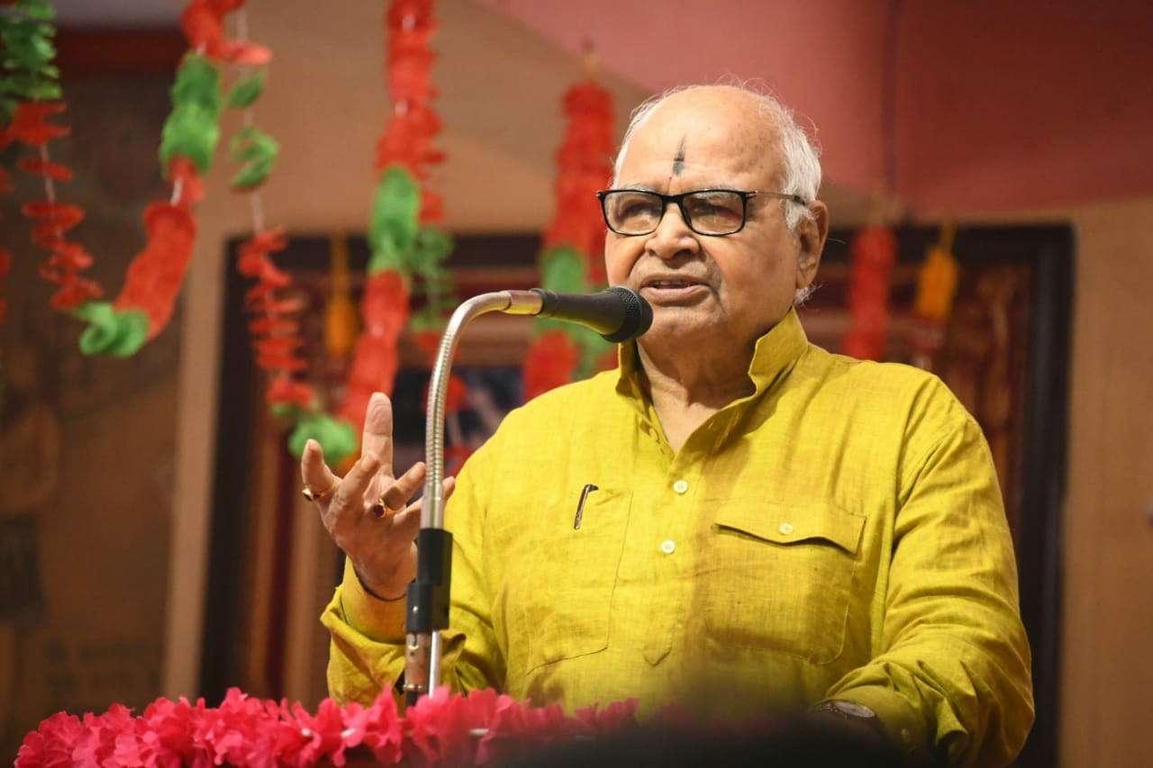 HridayNarayan Dikshit
