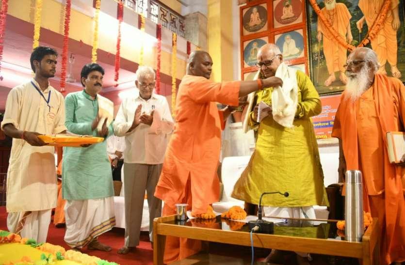 कश्मीर में बारुद फैल चुका था, वहां कभी शिव-शक्ति की उपासना होती थीः विधानसभा अध्यक्ष