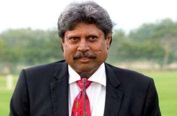 हरियाणा स्पोर्ट्स यूनिवर्सिटी के पहले चासंलर बने कपिल, खेल मंत्री अनिल विज ने की घोषणा
