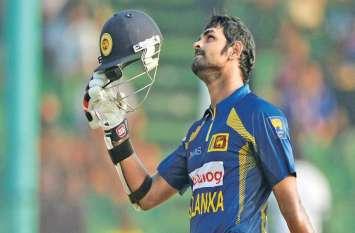 पाक दौरे के लिए श्रीलंका वनडे टीम के बनाए गए कप्तान लाहिरू थिरिमाने सुरक्षा व्यवस्था से संतुष्ट