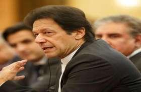 इमरान खान को अपने ही घर में लगा बड़ा झटका, कानून मंत्री ने कहा- ICJ में नहीं ले जा सकते कश्मीर मुद्दा