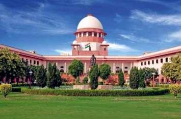 सुप्रीम कोर्ट ने अयोध्या मामले पर बहस की अंतिम तिथि एक दिन घटाई