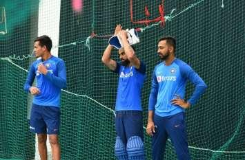 दक्षिण अफ्रीका के खिलाफ भारत चाहेगा विजयी शुरुआत, ऐसी हो सकती है एकादश