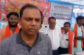 Video: New Motor Vehicle Act आने के बाद योगी के संगठन ने पुलिस के साथ मिलकर किया यह काम, हो रही तारीफ