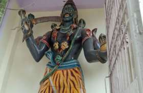 सृष्टि का उद्गम स्थल है सोरों, रामनवमी को दूध बन जाता है सूर्यकुंड का पानी