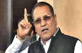पूर्व नेता प्रतिपक्ष रामेश्वर डूडी की सुरक्षा बढ़ाई, एसओजी करेगी धमकी की जांच