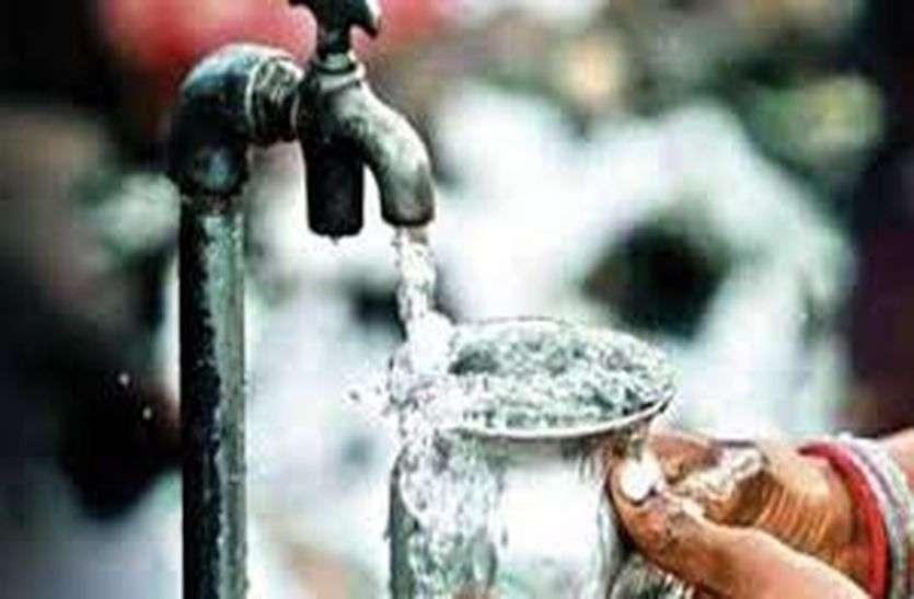 पानी बचाने के लिए बिहार में शुरू होगी जल चौपाल