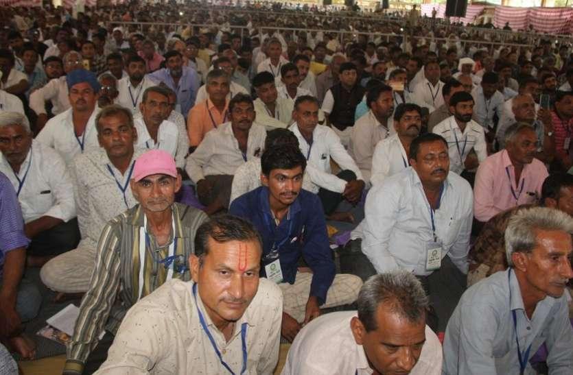 Ahmedabad News : प्राकृतिक खेती के बारे में राज्यपाल के अनुभव से प्रभावित हुए किसान