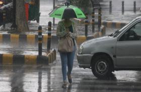 Delhi Rain Hindi News, Delhi Rain Samachar, Delhi Rain