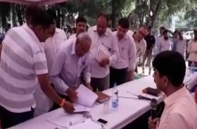 VIDEO: प्रशासन का बड़ा कदम, अब अवैध कब्जे के लिए जिम्मेदार होंगे ये अधिकारी, यह होगी कार्रवाई