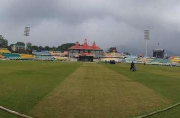 IND vs SA: धर्मशाला में मौसम को लेकर बड़ी भविष्यवाणी, बारिश डाल सकती है मैच में खलल