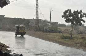 नागौर में बारिश ने तोड़ा 22 साल का रिकॉर्ड, खरीफ के उत्पादन में नहीं आएगा ज्यादा अंतर, जानिए क्यों