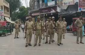सपा विधायक की गिरफ्तारी के लिए छावनी तब्दील हुआ कैराना, चार कंपनी पीएसी तैनात, देखें Video