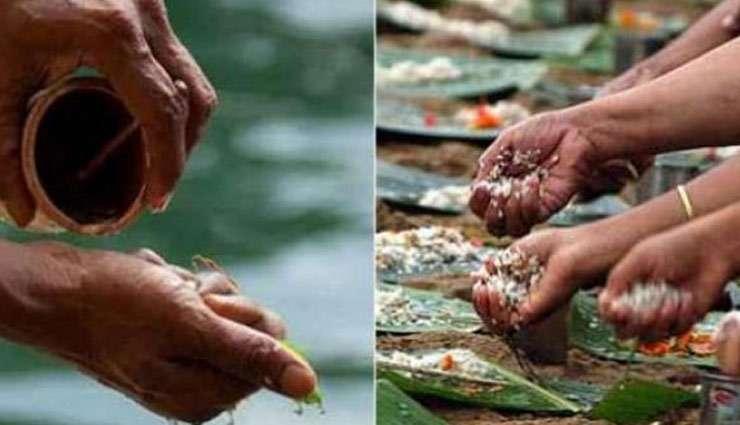 माता सीता ने क्यों दिया था फल्गु नदी को श्राप