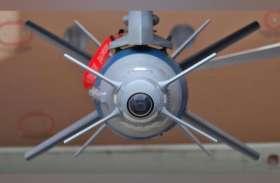 वायुसेना को मिले Spice-2000 बम, बालाकोट एयरस्ट्राइक में किया था इस्तेमाल
