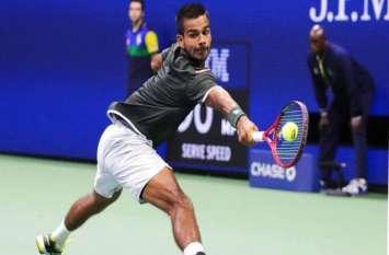 टेनिस : बांजा लूका चैलेंजर के फाइनल में नहीं चला सुमित नागल का जादू, हारे