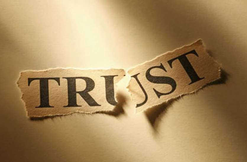 textile news- सूरत के व्यापारी डर-डर के कर रहें हैं व्यापार??