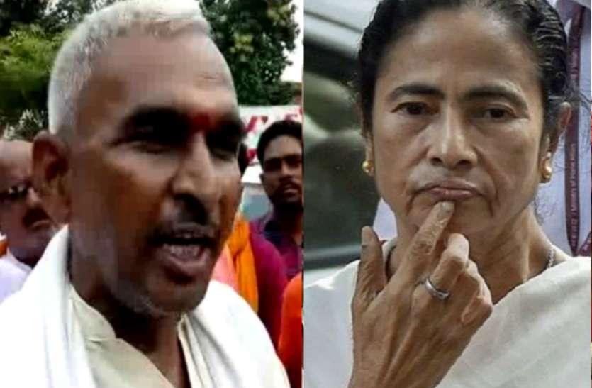 भाजपा विधायक सुरेन्द्र सिंह की ममता बनर्जी को चेतावनी, चिदम्बरम जैसा होगा हाल