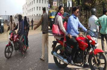 अब बाइक के पूरे कागज और हेलमेट होने पर भी कटेगा चालान, जानें क्या हैं नया नियम