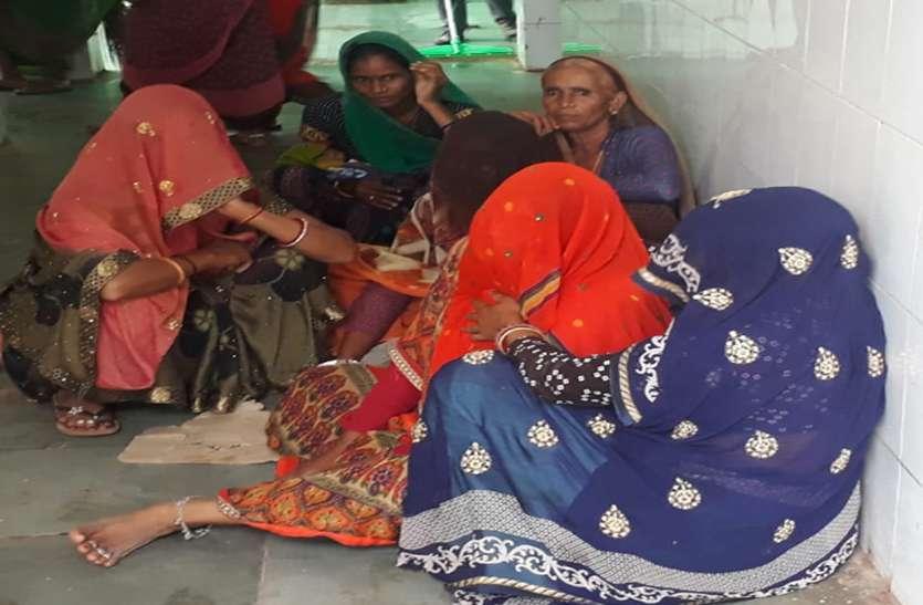 मुम्बई से आए दामाद की ससुराल में हत्या