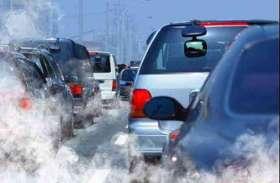 50 हजार गाड़ियों का रजिस्ट्रेशन निलम्बित, फिर भी सड़कों पर बेरोकटोक चल रहे