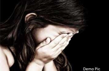 Ghaziabad: स्कूल में टीचर ने चार साल की मासूम को इस तरह किया टॉर्चर, केस दर्ज