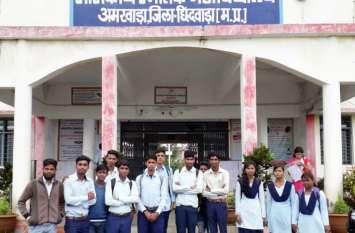 University negligence : यूनिवर्सिटी की लापरवाही का खामियाजा भुगत रहे विद्यार्थी