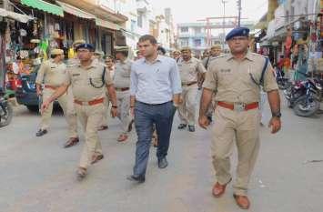 छावनी में तब्दील हुआ कैराना, सपा विधायक को किसी भी समय किया जा सकता है गिरफ्तार