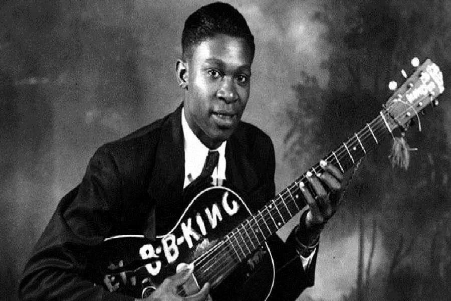 B.B King's 94th Birthday: सडक़ और चर्च में बजाते थे गिटार, मौका मिला और बन गए सुपरस्टार