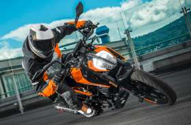 KTM 125 Duke और RC 125 बाइक हुईं महंगी, वीडियो में जानें नई कीमतें