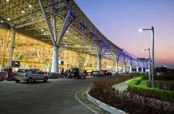 यात्रियों की डिमांड के बावजूद रायपुर से मुंबई के लिए नहीं मिल रही नई फ्लाइट की सुविधा