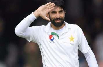 पाकिस्तान ने किया 20 संभावितों का चयन, शोएब मलिक और मोहम्मद हफीज को जगह नहीं