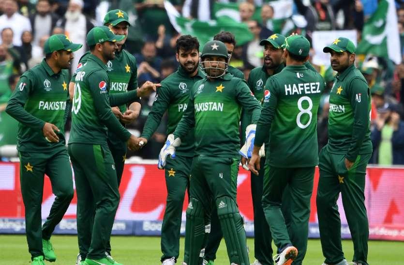 आईसीसी की रिपोर्ट से तय होगी पाकिस्तान क्रिकेट की 'दशा' और 'दिशा'
