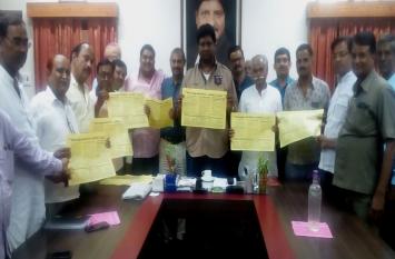 राजपूत समाज विवाह सम्मेलन की तैयारियां शुरू