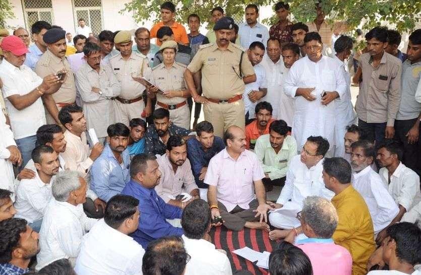 आज पुलिस के लिए चुनौती का दिन ! जयपुर रेंज IG ने कलेक्टर व एसपी को दिए निर्देश, जानिए क्या है माजरा