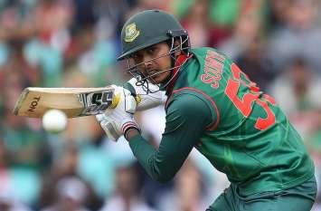 अगले दो टी-20 के लिए बांग्लादेश की टीम से सौम्य सरकार बाहर, रुबेल हुसैन की वापसी