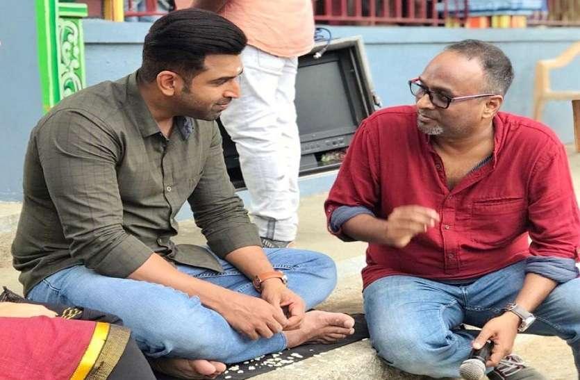 Box Office: saaho  फेम अरुण विजय तमिलनाडु में किस बात की कर रहे है तैयारी ?