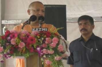 उपचुनाव से पहले सीएम योगी ने जैदपुर को दी 71 करोड़ की सौगात
