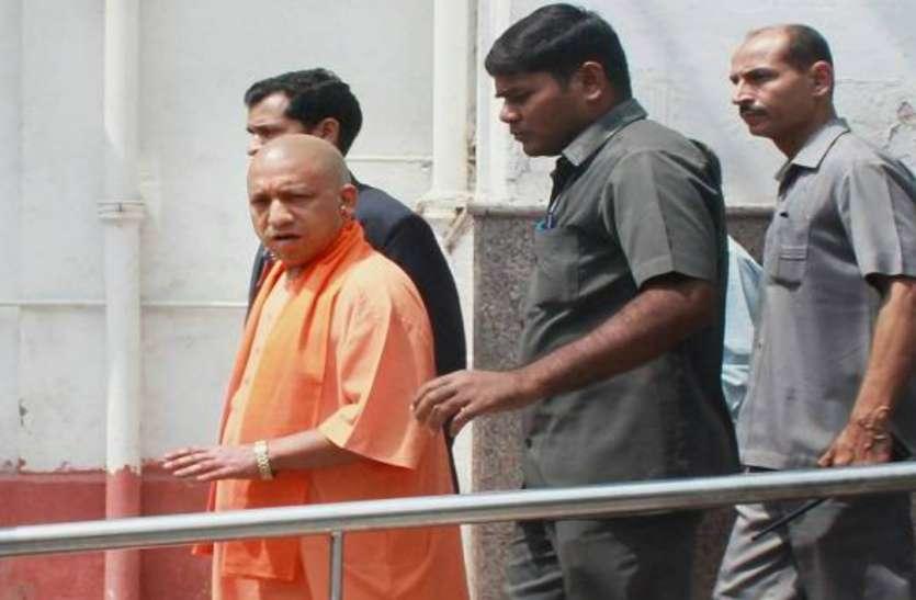 मुख्यमंत्री योगी आदित्यनाथ रहेंगे गोरक्षपीठाधीश्वर के रूप में, दशहरा तक परंपरागत पूजन में करेंगे शिरकत